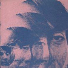 Discos de vinilo: LP FABRIZIO DE ANDRE' CANZONI PRODUTTORI ASSOCIATI 1974 N PA/LP 52 MADE IN ITALY. Lote 210759100