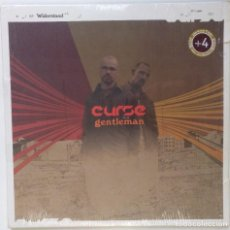 "Discos de vinilo: CURSE FT. GENTLEMAN - WIDERSTAND [GERMANY HIP HOP / REGGAE EXCLUSIV ORIGINAL][ 2MX 12"" 33RPM ][2003]. Lote 210772659"