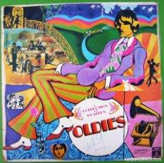 Discos de vinilo: THE BEATLES A COLLECTION BEATLES (1967, EDIC. ESPAÑOLA). Lote 210782400