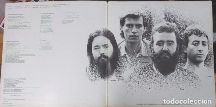 Discos de vinilo: Mezquita - Recuerdos De Mi Tierra (Chapa Discos 1979) Gatefold - Foto 3 - 210787024