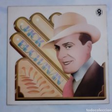 Discos de vinilo: JACK BUCHANAN. SH 283. MONO. WORLD RECORDS. GREAT BRITAIN. DISCO VG++. CARÁTULA VG++.. Lote 210796685