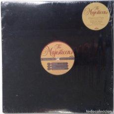"""Discos de vinilo: THE MAJESTICONS - MAJESTWEST PARTY [US HIP HOP / RAP EXCLUSIVO ORIGINAL][ MX 12"""" 33RPM ][2003]. Lote 210797110"""