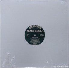 """Discos de vinilo: DILATED PEOPLES - THE PLATFORM [US HIP HOP / RAP EXCLUSIVO ORIGINAL] [MX 12"""" 33RPM ][2000]. Lote 210798314"""