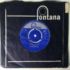 Discos de vinilo: THE MISUNDERSTOOD – CHILDREN OF THE SUN, TF 998 , UK 1969 FONTANA. Lote 210798901