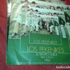 Discos de vinilo: LOS PEKENIKES. Lote 210802140