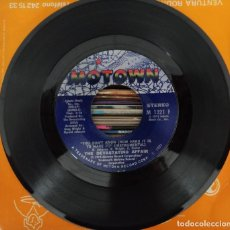 """Discos de vinilo: THE DEVASTATING AFFAIR - YOU DON'T KNOW (HOW HARD IT IS TO MAKE IT) (7"""", SINGLE) (USA ED.) (D:NM). Lote 210803214"""