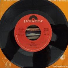 "Discos de vinilo: WINDSTORM - ROCKIN' / DON'T CHANGE (7"") (POLYDOR) PD 2095 (USA ED.) (D:NM). Lote 210803635"