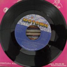 """Discos de vinilo: JERMAINE JACKSON - LET'S GET SERIOUS (7"""", SINGLE, LAB) (MOTOWN) M 1469F (USA ED.) (D:NM). Lote 210804467"""