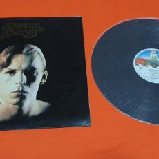 Discos de vinilo: PETER BOUMANN ROMANCE 76 , MEADOW OF INFINITY. VIRGIN 1976. Lote 210810029