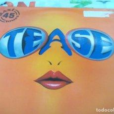 Discos de vinilo: MX. TEASE - FLASH. Lote 210811767