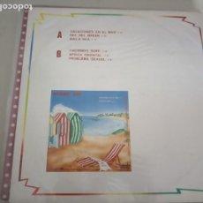 Discos de vinilo: KADETES - PROBLEMA SEXUAL MINI LP. Lote 210812646