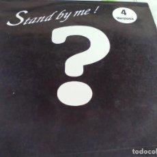Discos de vinilo: MX. VALENTINO - STAND BY ME. Lote 210819780