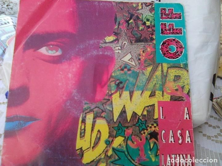 OFF - LA CASA LATINA + 1 (ARIOLA, 1990) (Música - Discos - Singles Vinilo - Disco y Dance)