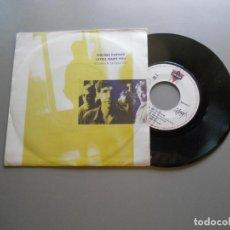 Discos de vinilo: THE DEL FUEGOS – I STILL WANT YOU - SINGLE 1986 NM/VG++. Lote 210841296