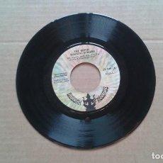 Discos de vinilo: THE EDWIN HAWKINS SINGERS - OH HAPPY DAY SINGLE 1969 EDICION ESPAÑOLA. Lote 210845645