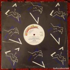 Discos de vinilo: INGRAM D.J.'S DELIGHT 1983 USA VINILO MAXI SINGLE. Lote 210937250