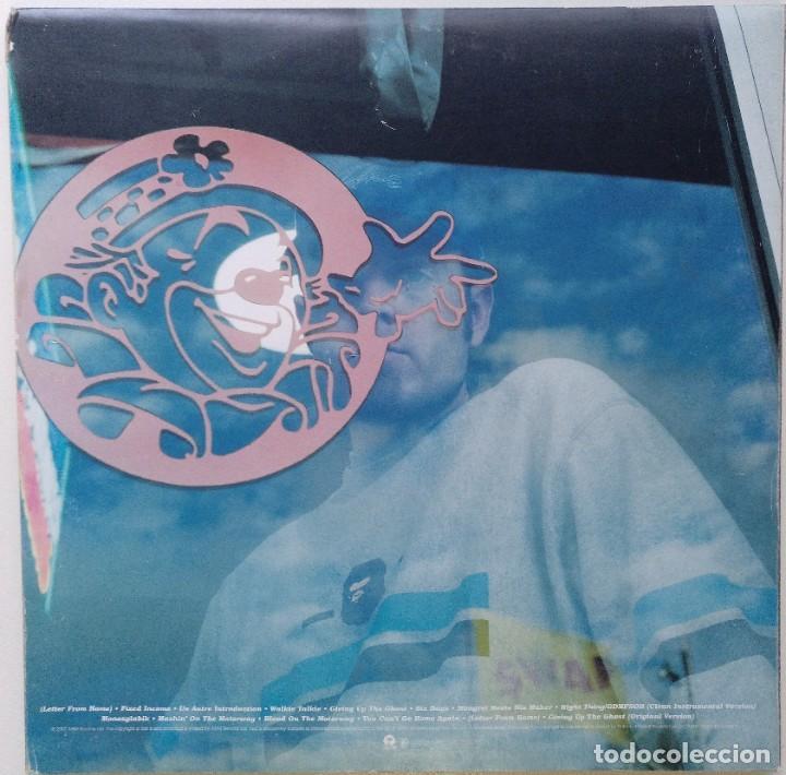 """Discos de vinilo: DJ SHADOW - THE PRIVATE PRESS [US HIP HOP / ELECT] [EDICIÓN EXCLUSIVA ORIGINAL 2LP 12"""" 33RPM] [2002] - Foto 3 - 210800139"""