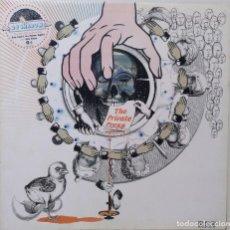 """Discos de vinilo: DJ SHADOW - THE PRIVATE PRESS [US HIP HOP / ELECT] [EDICIÓN EXCLUSIVA ORIGINAL 2LP 12"""" 33RPM] [2002]. Lote 210800139"""