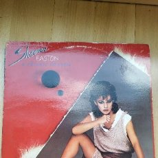 Discos de vinilo: LP VINILO SHEENA EASTON ‎– A PRIVATE HEAVEN INCLUYE CANCIÓN DE PRINCE. Lote 210944022