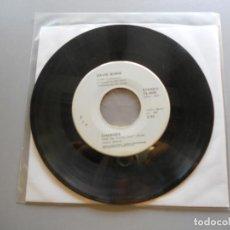 Discos de vinilo: DAVID BOWIE – CHANGES - SINGLE 1974 - VG. Lote 210944129