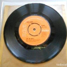Discos de vinilo: DAVID BOWIE – LIFE ON MARS? SINGLE 1973 VG UK ED.. Lote 210944364