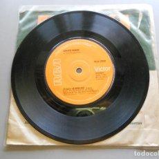 Discos de vinilo: DAVID BOWIE – THE JEAN GENIE/ZIGGY STARDUST - SINGLE 1972 UK ED. Lote 210944812