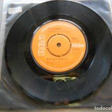 Discos de vinilo: DAVID BOWIE ?– BOYS KEEP SWINGING - SINGLE 1979 VG. Lote 210945090