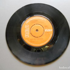 Discos de vinilo: DAVID BOWIE – GOLDEN YEARS - SINGLE 1975 VG++ USA ED. Lote 210945361