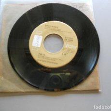 Discos de vinilo: DAVID BOWIE – TVC 15 - SINGLE 1976 VG+ USA ED.. Lote 210946211