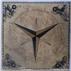 "Discos de vinilo: DJ Q-BERT - SECRET OF THE Y FORMULA [HIP HOP / SCRATCH / TURNTABLISM] [ORIGINAL LP 12"" 33RPM] [2001]. Lote 210947502"