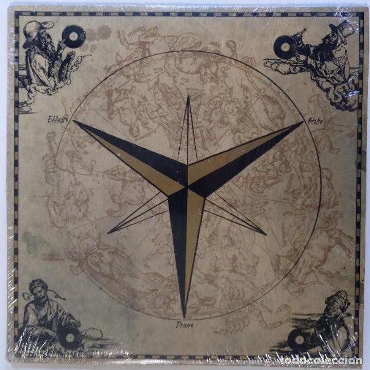 "DJ Q-BERT - SECRET OF THE Y FORMULA [HIP HOP / SCRATCH / TURNTABLISM] [ORIGINAL LP 12"" 33RPM] [2001] (Música - Discos - LP Vinilo - Rap / Hip Hop)"
