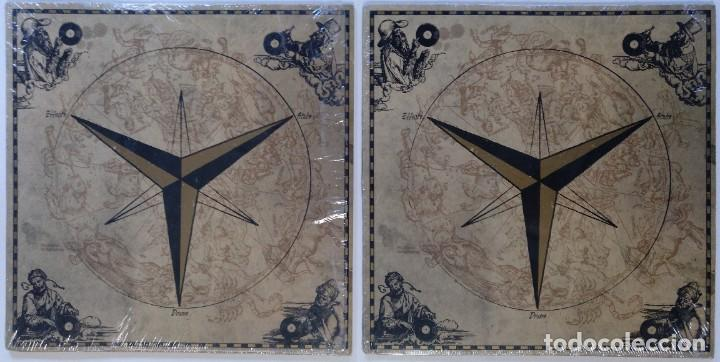 "Discos de vinilo: DJ Q-BERT - SECRET OF THE Y FORMULA [HIP HOP / SCRATCH / TURNTABLISM] [ORIGINAL LP 12"" 33RPM] [2001] - Foto 2 - 210947587"