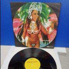 Discos de vinilo: MAXI SINGLE DISCO VINILO - BEAT CHECKAZZ VS BASS N PULSE - TEKKNO BAHIA. Lote 210949275