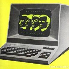 Discos de vinilo: KRAFTWERK – COMPUTERWELT -LP-. Lote 210950217