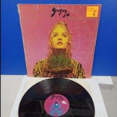 Discos de vinilo: MAXI SINGLE DISCO VINILO - GREGORY - WORLD OF DREAMS. Lote 210950779