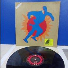 Discos de vinilo: MAXI SINGLE DISCO VINILO - METRO - METRO. Lote 210952650