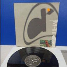 Discos de vinilo: MAXI SINGLE DISCO VINILO - M-TRAXX - WAKE UP LITTLE CHILD. Lote 210953195
