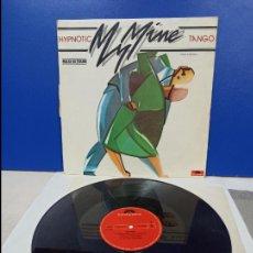 Discos de vinilo: MAXI SINGLE DISCO VINILO - MY MINE - HYPNOTIC TANGO. Lote 210954226