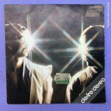 Discos de vinilo: SINGLE FUTURE WORLD ORCHESTRA - DESIRE DESEO - VG+ MADRID. Lote 210956150