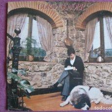 Discos de vinilo: LP - GORKA KNORR - GUTUNAK (SPAIN, KARDANTXA 1980, VER FOTOS ADJUNTAS). Lote 210956402