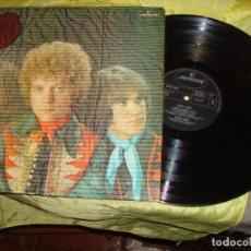 Discos de vinilo: MAGNA CARTA. MAGNA CARTA. MERCURY, 1969. EDICION INGLESA (#). Lote 210958216