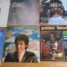 Discos de vinilo: VINILOS LOTE VARIADO DE LPS. Lote 210962332