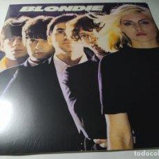 Discos de vinilo: LP - BLONDIE – BLONDIE - 5355032 - REMASTER 180 GR (¡¡ NUEVO!! ). Lote 210963319