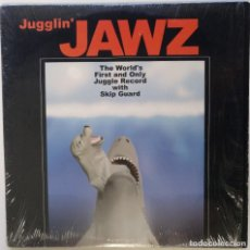 "Discos de vinilo: DJ RELM - JUGGLIN' JAWZ [HIP HOP / SCRATCH / TURNTABLISM] [[DJ BATTLE TOOL LP 12"" 33RPM]] [2001]. Lote 210965815"