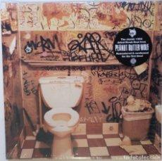 """Discos de vinilo: PEANUT BUTTER WOLE - INSTRUMENTALES PEANUT BUTTER [HIP HOP / RAP ] [DJ TOOL LP 12"""" 33RPM][2001]. Lote 210971009"""