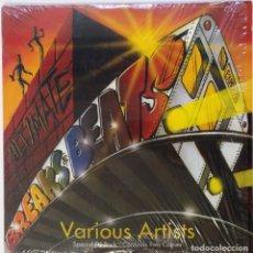 "Discos de vinilo: INSTRUMENTALES ULTIMATE BREAKS & BEATS [HIP HOP / FUNK / JAZZ-FUNK ] [DJ TOOL 2LP 12"" 33RPM][2003]. Lote 210971071"