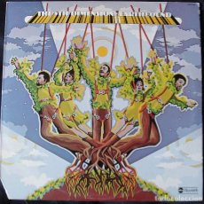 Discos de vinilo: THE 5TH DIMENSION - EARTHBOUND - LP - ABC RECORDS, 1975 - USA -. Lote 210973167