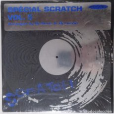 "Discos de vinilo: DJ ALONE & DJ LUCCIO - VOL.5 [HIP HOP / SCRATCH / TURNTABLISM] [DJ BATTLE TOOL LP 12"" 33RPM] [2003]. Lote 210970949"