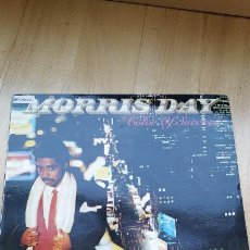 Discos de vinilo: VINILO LP MORRIS DAY ?– COLOR OF SUCCESS. Lote 210976432