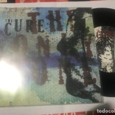 Discos de vinilo: THE CURE - THE ONLY ONE - SINGLE SURETONE 2008 NEW WAVE GOTH ROCK. Lote 210976580